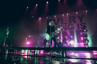 Summer Ever After Tour - All Time Low - Dashboard Confessional - Wallingford CT - Oakdale -_-49